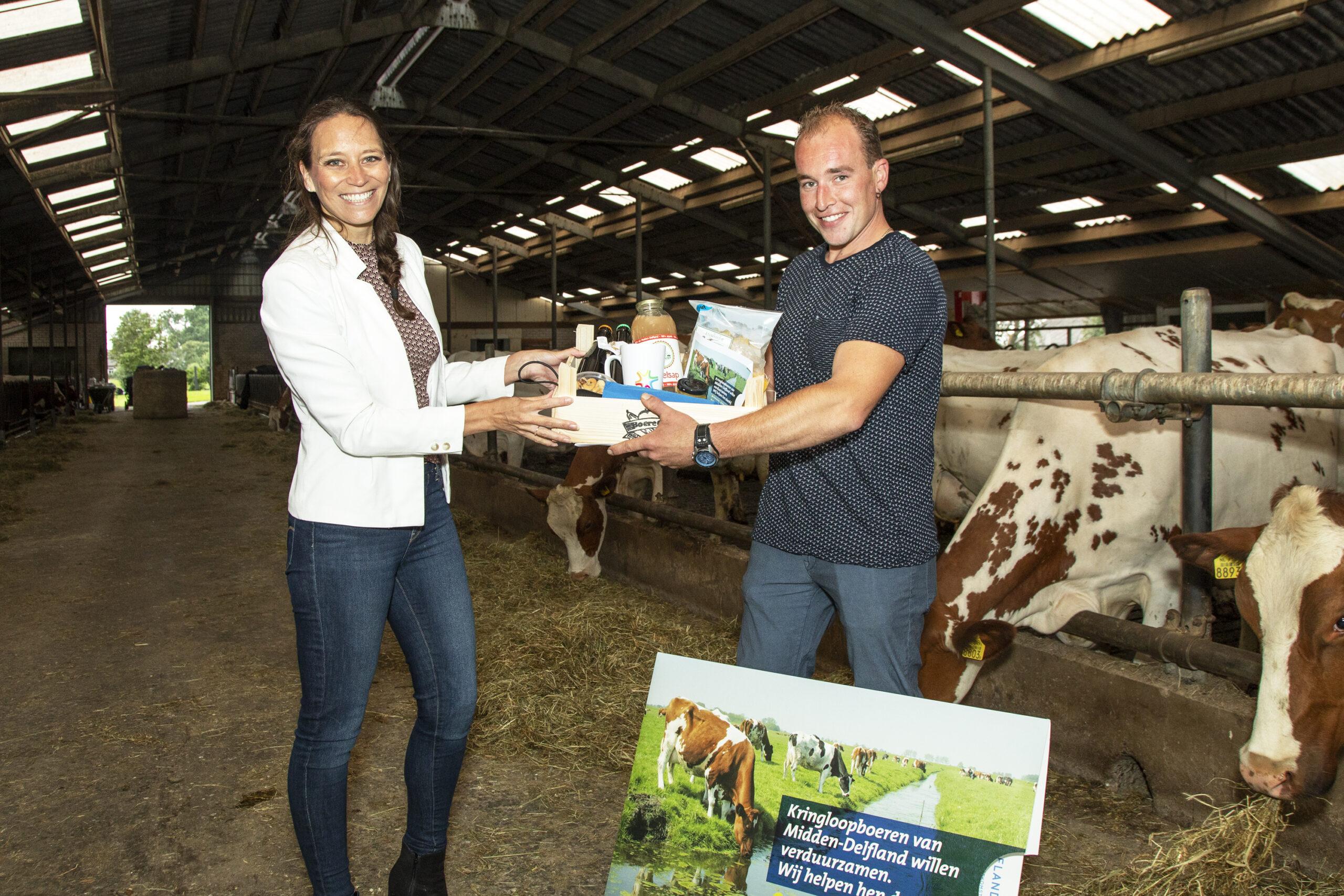 beloning duurzame boeren 6